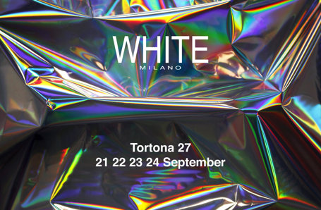 VISIT US AT WHITE SHOW 2018